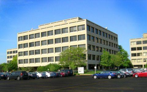 WTG Office Exterior 3