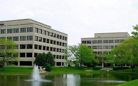 WTG Office Exterior 5