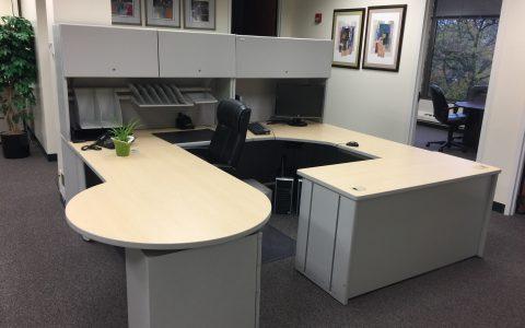 WTG Office Interior 2