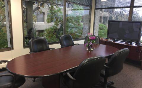 WTG Office Interior 4